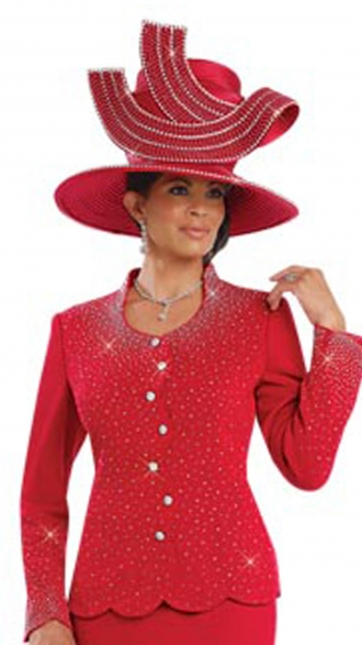 c27bba72a275 Donna Vinci Knits H13165 Hat