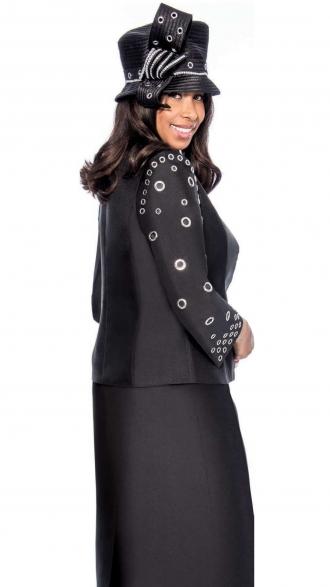 Gmi G6333 Women Church Suits