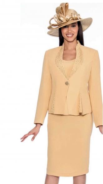 Gmi G6353 Women Church Suits