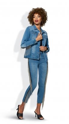 donna-vinci-jeans-8445-blue