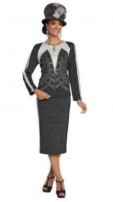 donna-vinci-knits-13267-black