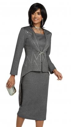 donna-vinci-knits-13272-grey