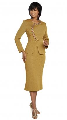 donna-vinci-knits-13276-mustard