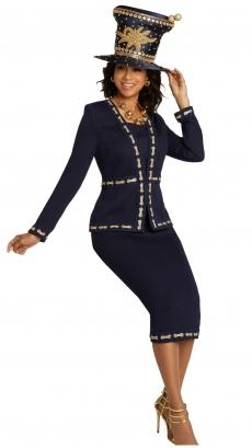 donna-vinci-knits-13293-navy