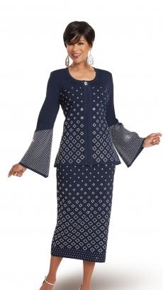 donna-vinci-knits-13315-navy