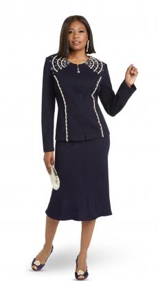 donna-vinci-knits-13318-navy