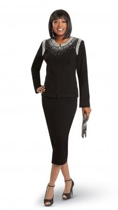 donna-vinci-knits-13319-black