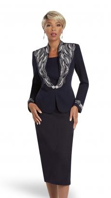 donna-vinci-knits-13320-navy