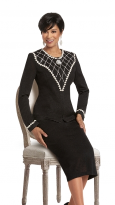 donna-vinci-knits-13321-black