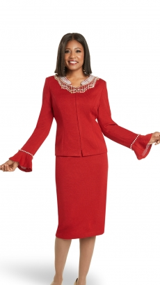 donna-vinci-knits-13322-red