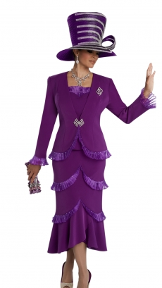 donna-vinci-suits-11603-purple