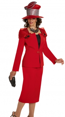 donna-vinci-suits-11712-red