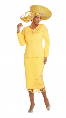 donna-vinci-suits-11730-yellow