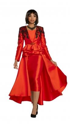 donna-vinci-suits-11738-red