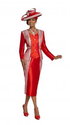 donna-vinci-suits-11800-red