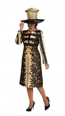 donna-vinci-suits-11801-black
