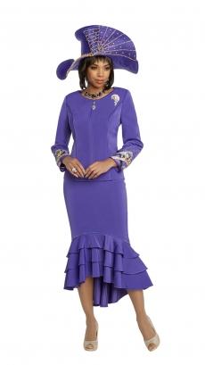 donna-vinci-suits-11814-purple