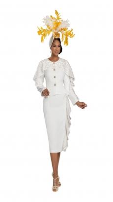 donna-vinci-suits-11933-white