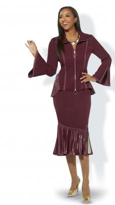 donna-vinci-suits-11942-burgundy