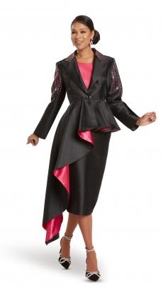 donna-vinci-suits-11949-black