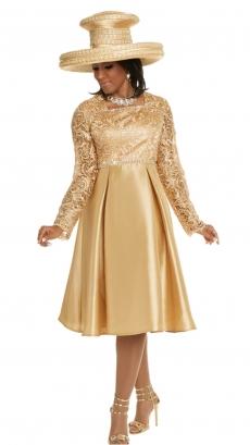 donna-vinci-suits-5609-gold