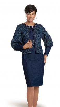 donna-vinci-suits-5747-blue