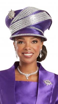 donna-vinci-suits-h5737-purple