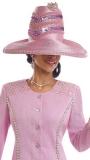 donna-vinci-hat-h13199-pink