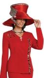 donna-vinci-knits-h13275-red