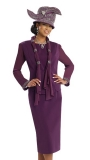 donna-vinci-suits-11495-plum