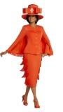donna-vinci-suits-11857-orange