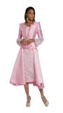 donna-vinci-suits-11929-candy-pink