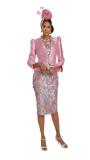 donna-vinci-suits-11932-candy-pink